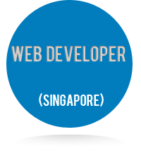 Web Developer - Singapore